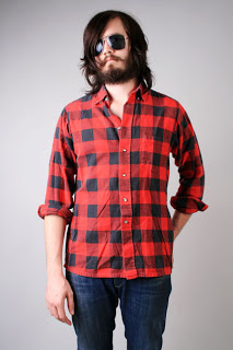 Lumberjack has Ax to Grind with Hipsters | The New Porker